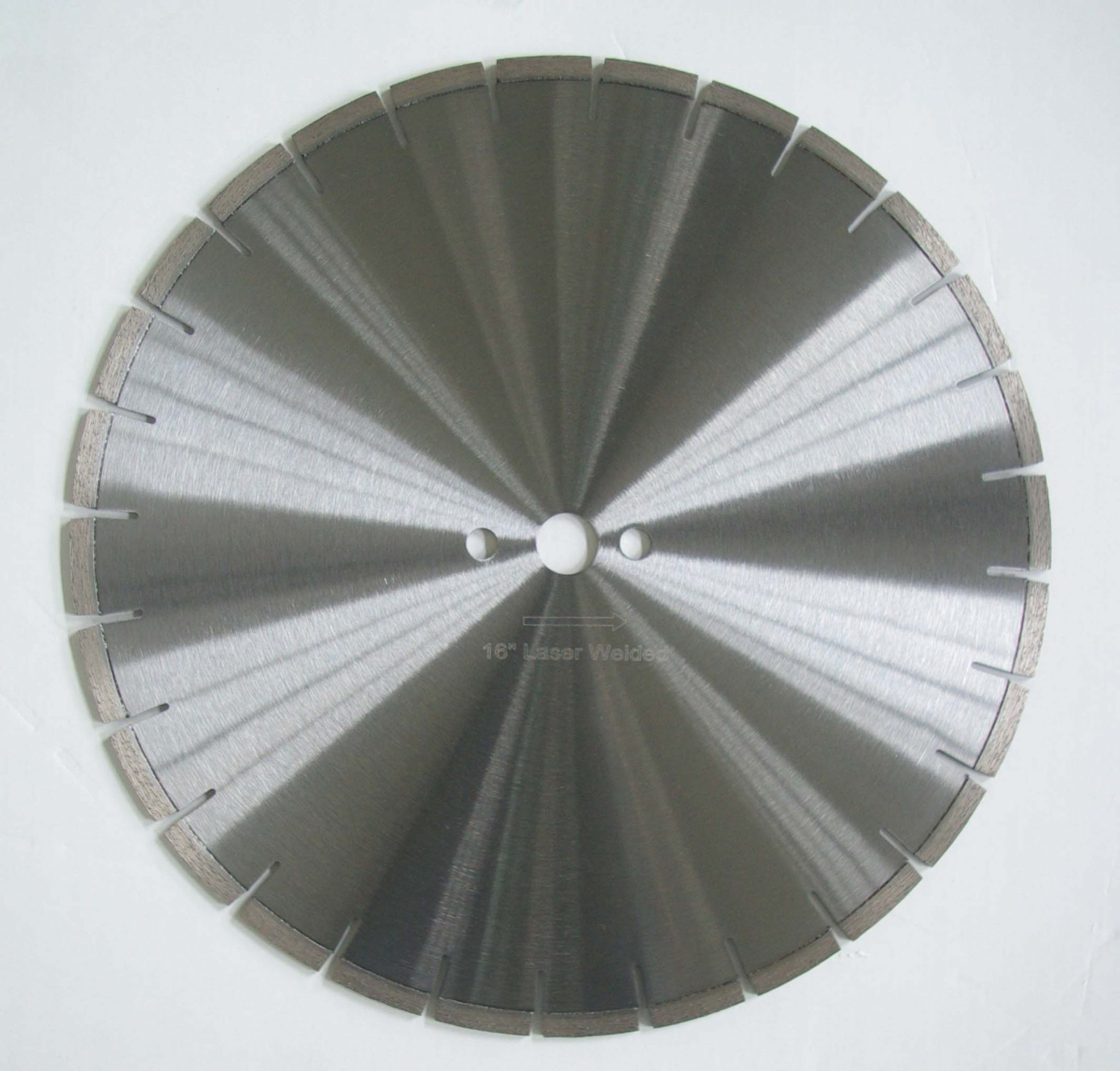 400mm silent saw blade for marble and granite