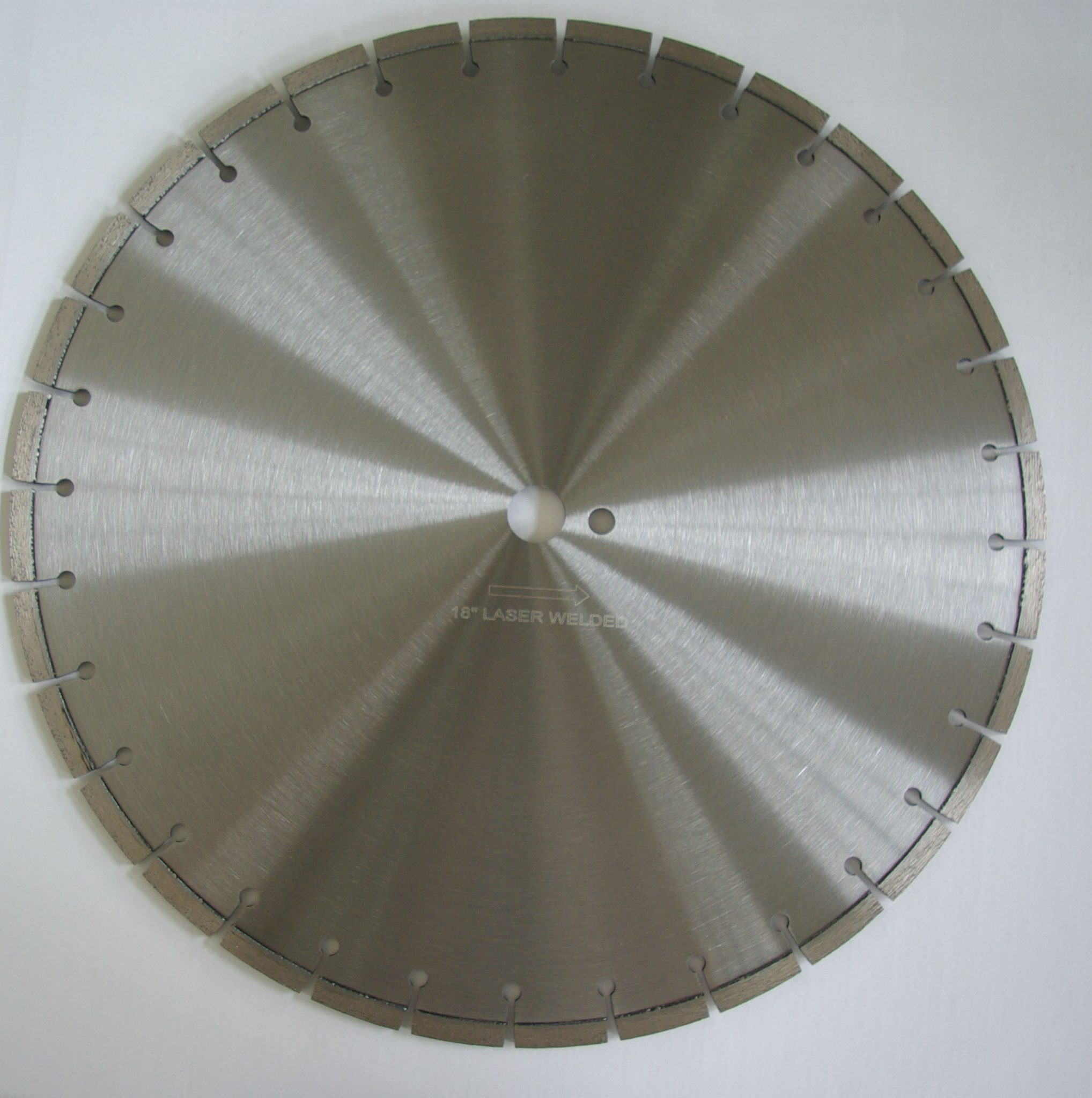 450mm saw blade for concrete