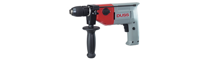 Duss Drills and rotary hammers 1
