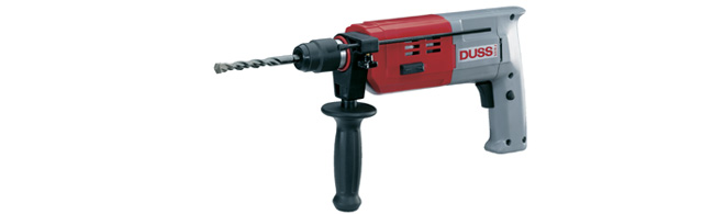 Duss Drills and rotary hammers 2