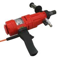 Weka Drilling Handheld